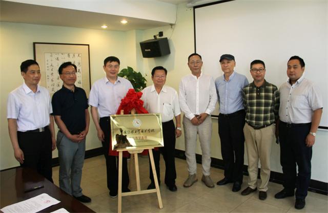 总台与中国传媒大学南广学院共建实践教学基地