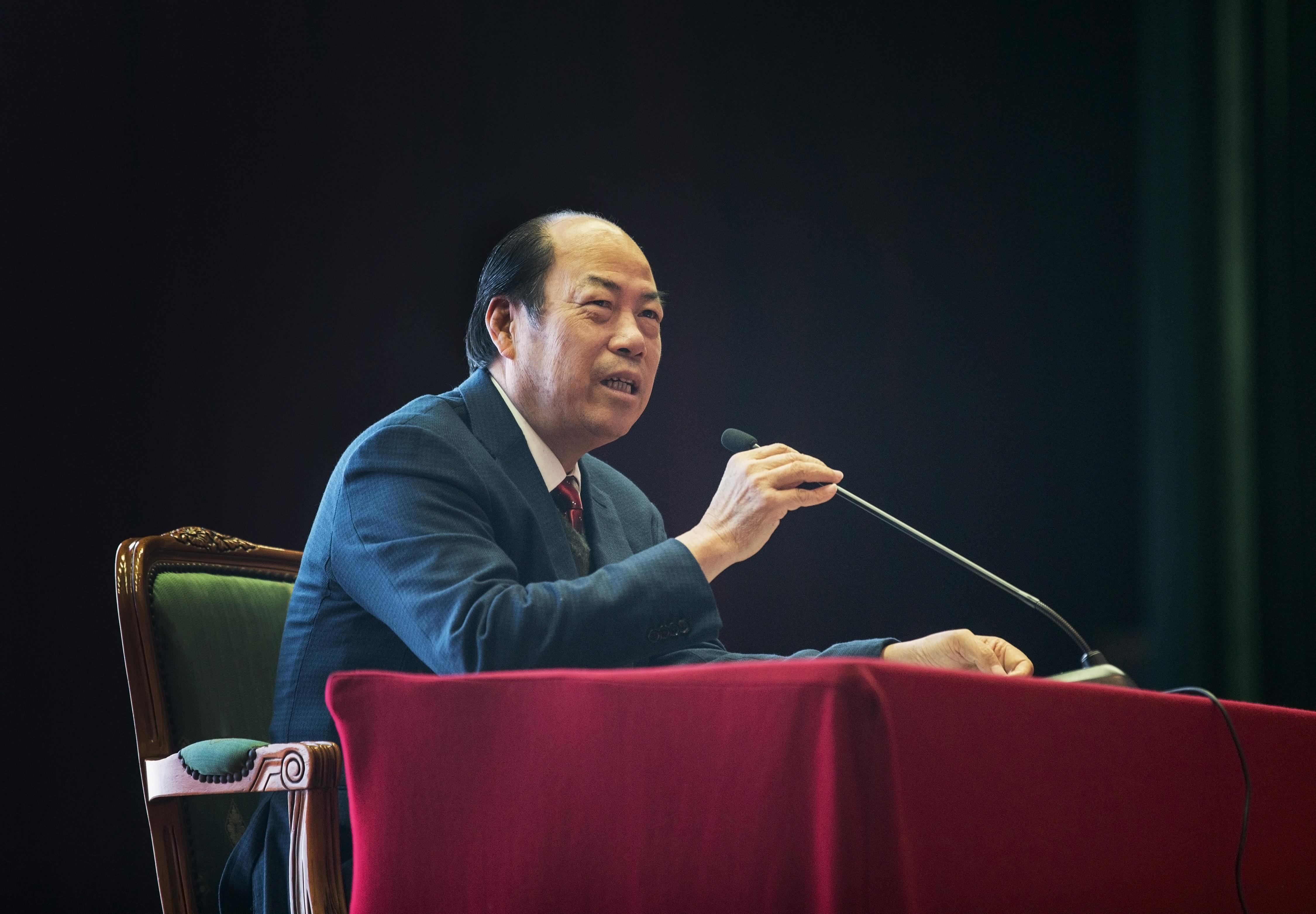 """地产、机器人、农业 碧桂园业务""""三驾马车""""成型"""