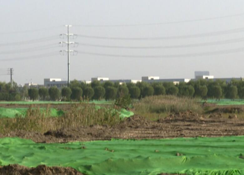 苏宿工业园区经济总量
